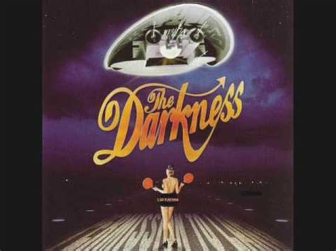 The Darkness - Friday Night - YouTube