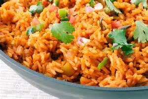 Spanish Rice Gluten Free