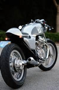 Honda GL500 Cafe Racer