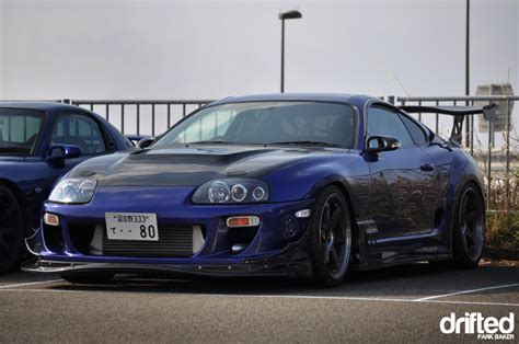 Best Jdm Car Wallpapers by 11 Best Jdm Cars Of The Nineties Drifted