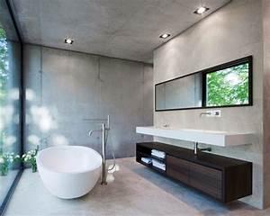 Modern Residential Building - InteriorZine