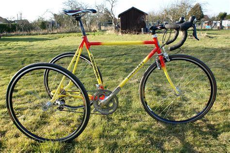 853 Longstaff Trike On Ebay