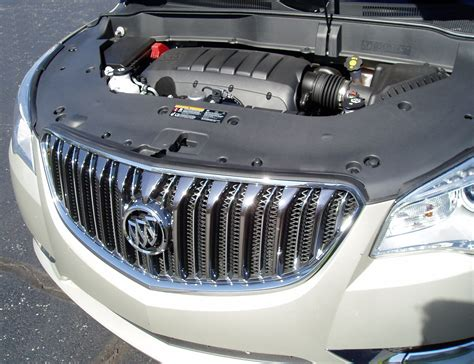 Enclave Transmission by Test Drive 2013 Buick Enclave Nikjmiles