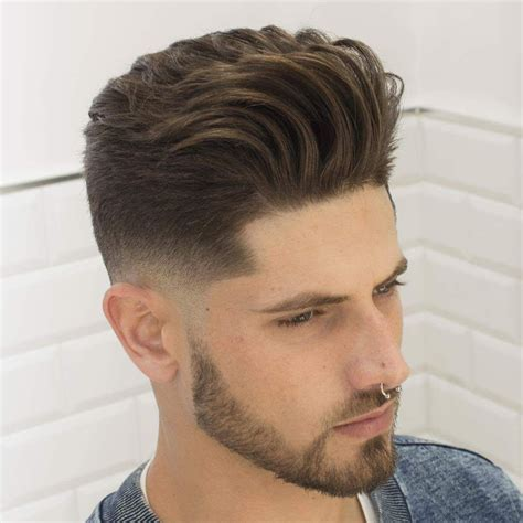 trending mens hair styles mans new hair style 2016 fashion trends 2020 3416