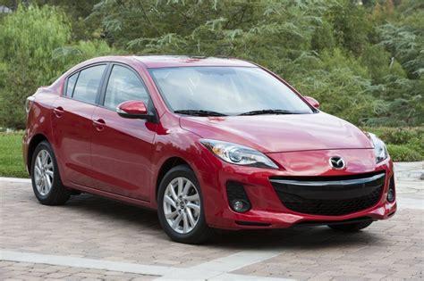 2013 Mazda Mazda3 Picturesphotos Gallery Motorauthority