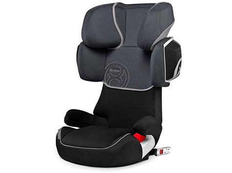 siege auto cybex solution x2 fix cybex solution x2 fix isofix child car seat review which