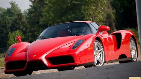 Enzo Pictures by Enzo Supercars Net