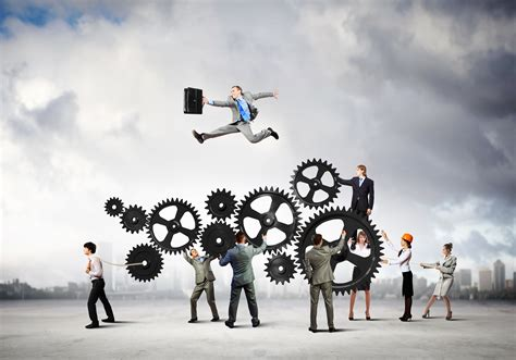 How to Achieve #Success Through #People | Tolero Solutions