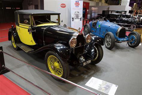 Bugatti Type 40 - Chassis: 40623 - 2016 Retromobile