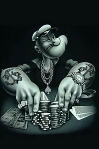 Gangsta Cartoon Wallpapers