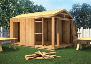 Project Plan 90051 - The How-to-Build Shed Plan
