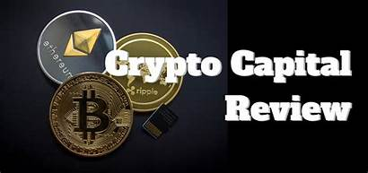 Crypto Capital Scam Complete Eric Wade Stansberry