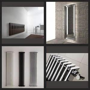 Chauffage Design : radiateur design chauffage central varela design ~ Melissatoandfro.com Idées de Décoration