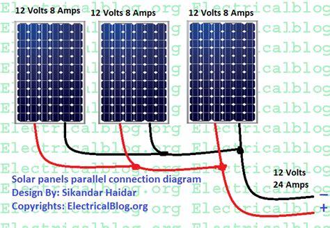 Volt Batteries In Series Wiring Diagram
