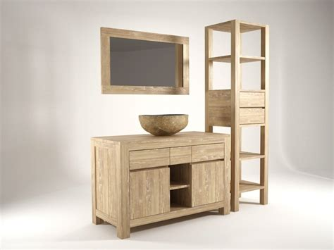 couleur de chambre parentale meuble salle de bain bois blanc