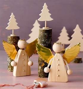 Weihnachtsdeko Selber Machen Holz : holzdeko herbst winter selber machen nowaday garden ~ Frokenaadalensverden.com Haus und Dekorationen