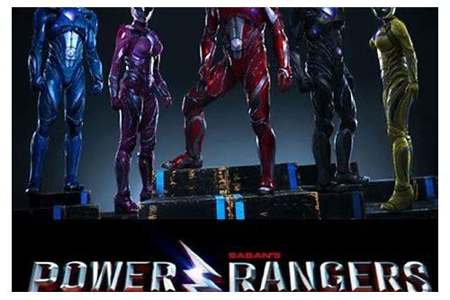 baixar filme power rangers filme sub indo 2017
