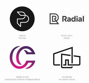 Tendencias de logos 2017 por el diseñador Bill Gardner