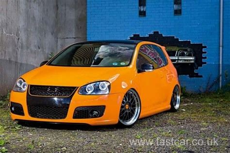 volkswagen golf modified modified vw modified mk5 vw golf 12 golf mk5