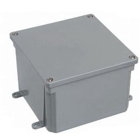 Carlon Electrical Floor Boxes by Carlon E987nx Junction Box Cover Pvc For Junction Box
