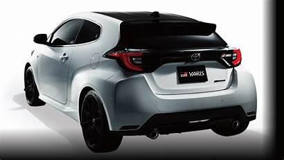 Gr Yaris Edition 1st Toyota Gazoo ルーフ