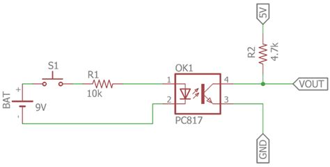 optocoupler  types   application