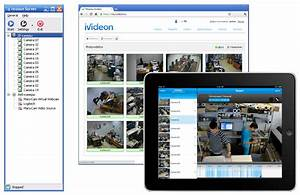 Ivideon | diy cloud video surveillance cameras for home & office