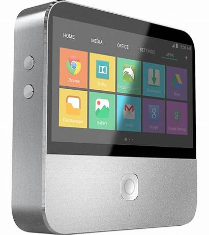Zte Android Hotspot Spro Projector Verizon Mobile
