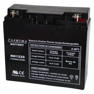 Batterie Tracteur Tondeuse 12v 18ah : batterie nh1220 12v 18ah batterie de tondeuse d marrage pour bosster ~ Nature-et-papiers.com Idées de Décoration