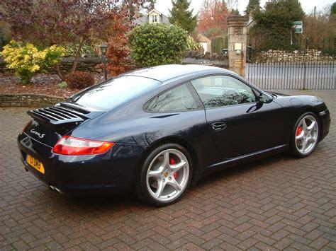 2005 Porsche 911 Exterior Pictures Cargurus