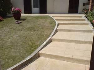 Carreler Des Marches D Escalier Exterieur : carreler un escalier extrieur simple coffrage escalier beton with carreler un escalier extrieur ~ Melissatoandfro.com Idées de Décoration