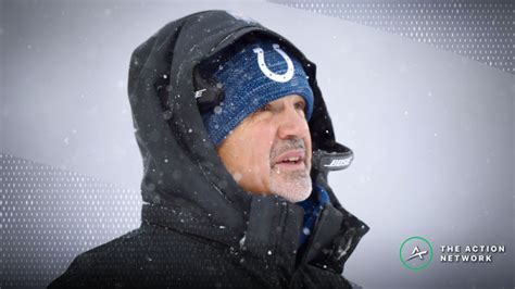 Broncos Head Coaching Odds: Chuck Pagano Among Favorites ...