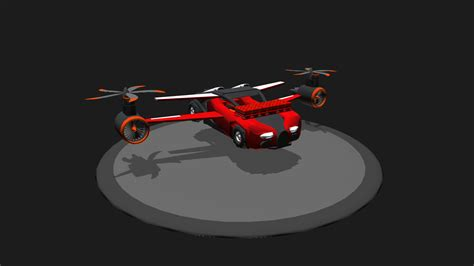 Bugatti Flying Car by Simpleplanes Flying Bugatti Veyron Sport