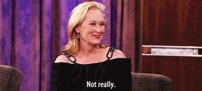 Meryl Streep Really Lol Woman Mobile Survey