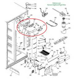 wiring diagram for a ge refrigerator wiring image similiar general electric refrigerator wiring diagrams keywords on wiring diagram for a ge refrigerator