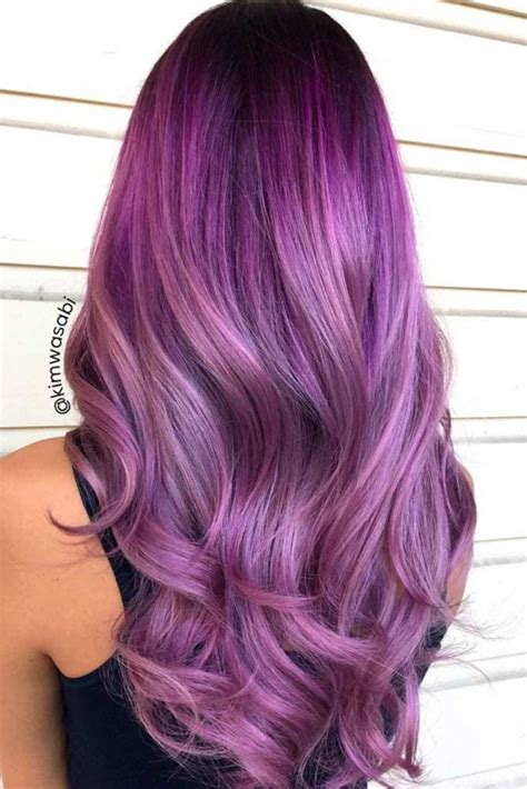 violet hair color 25 best purple hair ideas on violet hair