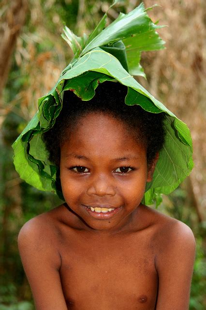 AETA PEOPLE ONE OF THE FIRST AFRICAN NATIVES OF ASIA AND