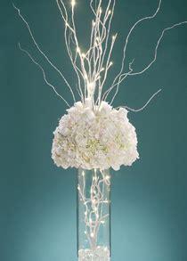 white led lighted branch wedding decor shopwildthingscom