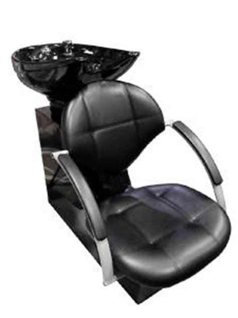backwash ceramic shoo bowl sink chair barber station
