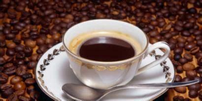 Symptoms Of Too Much Caffeine   Prevention