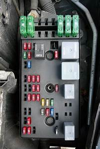 Saturn L200 Fuse Box Location