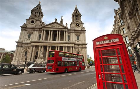 London Itinerary: Where to Go in 7 Days by Rick Steves