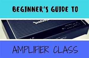 Class Ab Amplifier Vs Class D