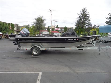 Predator Marine Boats by Willie Boats For Sale