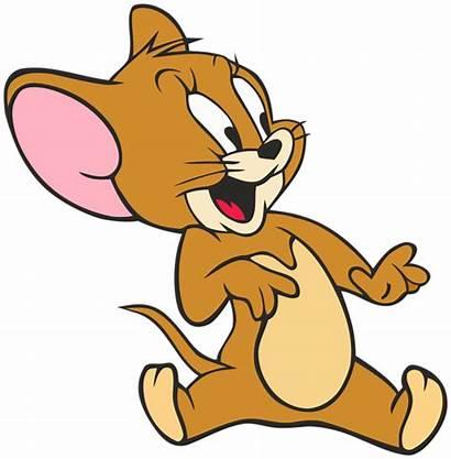 Jerry Tom Mouse Transparent Clip Clipart Cartoons