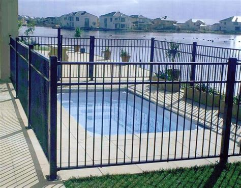 Swimming Pool Fence Laws In Pennsylvania