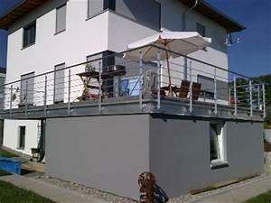 metallbau stotzde friedberg hauslerwerg 4 88348 bad saulgau With whirlpool garten mit balkon edelstahlgeländer mit glasfüllung