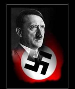 INTERVIEW: If I Were Adolf Hitler