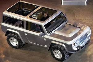 Ford Bronco Review new body style 2015 | FutuCars, concept car reviews