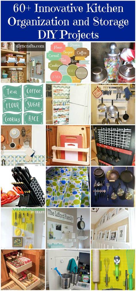 kitchen organization products 60 innovative kitchen organization and storage diy 2362